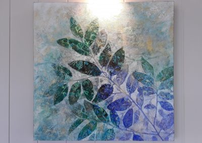 Meloney Steyl Art gallery 1