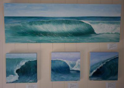 Deb Searle art gallery 3